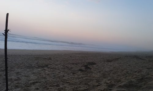 3. Phare, plage et réchaud !