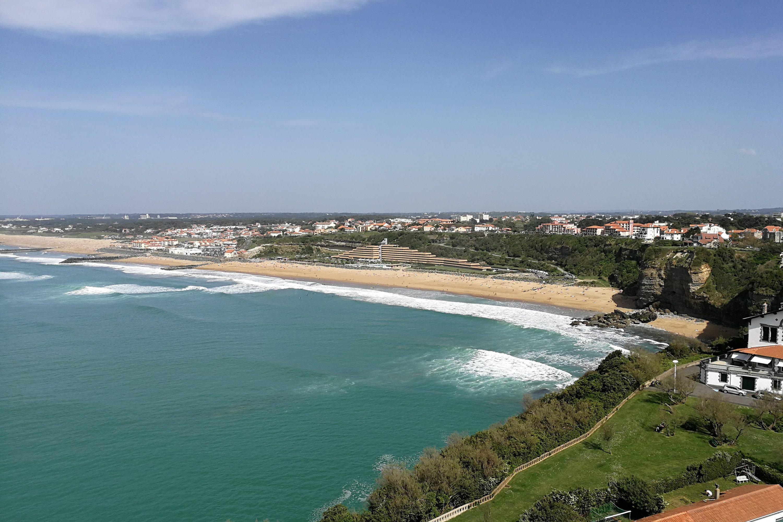 4. Traversée du Pays Basque