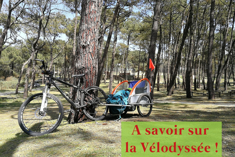 10 choses que vous aimeriez savoir sur la Vélodyssée !