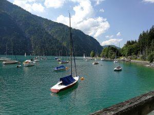 2. De lac en lac