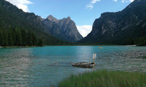 5. Aux portes des Dolomites