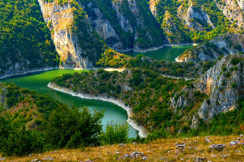 La Serbie