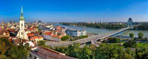 La Slovaquie