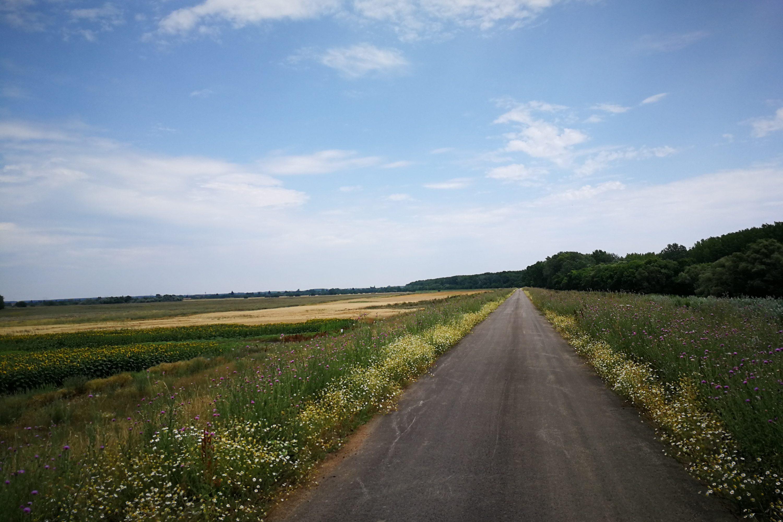 La Hongrie du Sud au Nord : Topo et Traces GPS