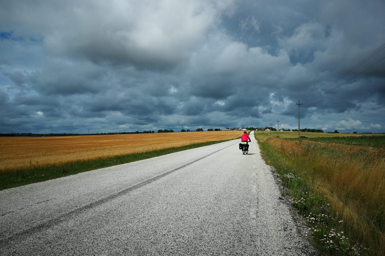 L'Estonie du Sud au Nord : Topo et Traces GPS
