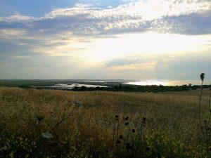Jour 10 – Lever de soleil sur le parc Aliakmonas