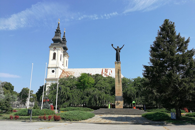 Jour 25 – A travers la Voïvodine du Nord