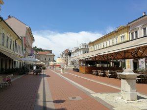 Jour 27 – Repos à Szeged