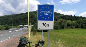 Jour 34 – Polska, nadchodzimy!