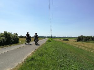 Qu'est-ce que le voyage à vélo ?