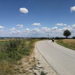 Jour 37 – Sur les petites routes de campagne