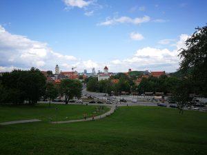 Jour 48 – Journée de pause à Vilnius