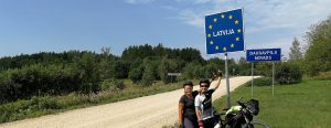 Jour 51 – On passe en Lettonie