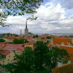 Jour 66 : Visite de Tallinn – jour 1