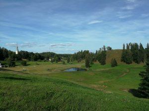 Jour 58 – Jour de repos à Otepää