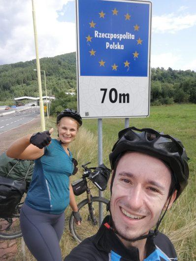 La frontière, vive l'espace Schengen !!