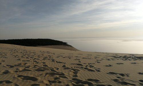 1. Objectif Dune du Pilat !
