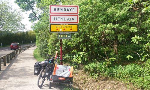 5. Arrivée à Hendaye