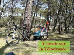 Read more about the article 10 choses que vous aimeriez savoir sur la Vélodyssée !