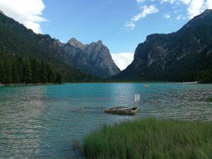 Read more about the article 5. Aux portes des Dolomites