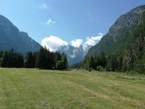 Read more about the article 6. Tre Cime di Lavaredo, on pédale dans les Dolomites !