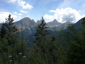 Read more about the article Rando dans les Dolomites