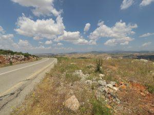 Read more about the article La Grèce du Sud au Nord : Topo et Traces GPS