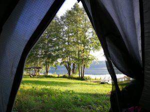 Read more about the article Où dormir en voyage à vélo ?