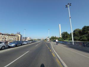 Jour 24 – De Belgrade à Novi Sad