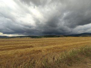 Jour 33 – Pluie en Slovaquie