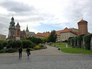 Jour 36 – Cracovie, cette pépite de l'Est
