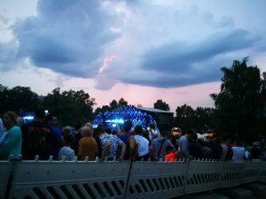 Jour 43 – Concert à Łomża
