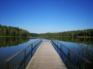 Jour 46 – Le paradis du bivouac